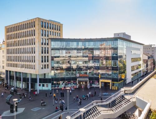 Rathausplatz . Ludwigshafen
